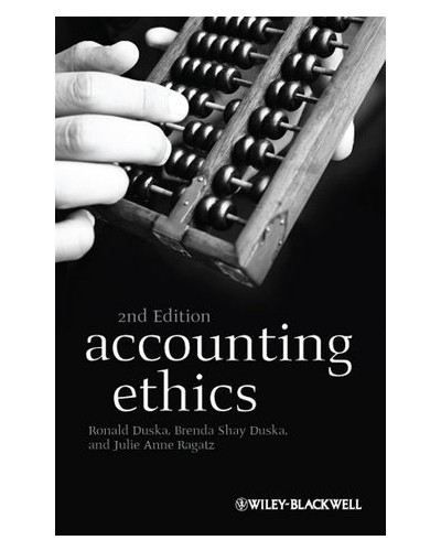 accounting ethics 2 News about accounting and accountants commentary and archival information about accounting and accountants from the new york times.