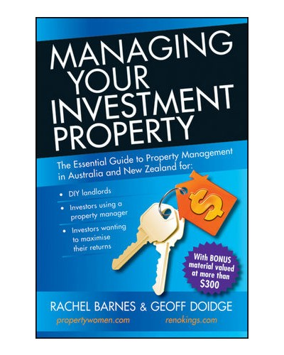 Managing Your Investment Property: The Essential Guide to Property Management in Australia and New Zealand