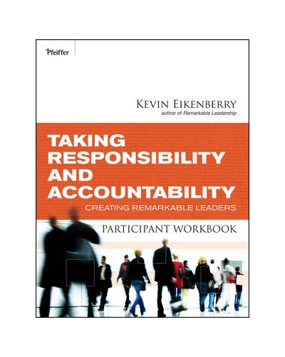 responsibility and accountability essays
