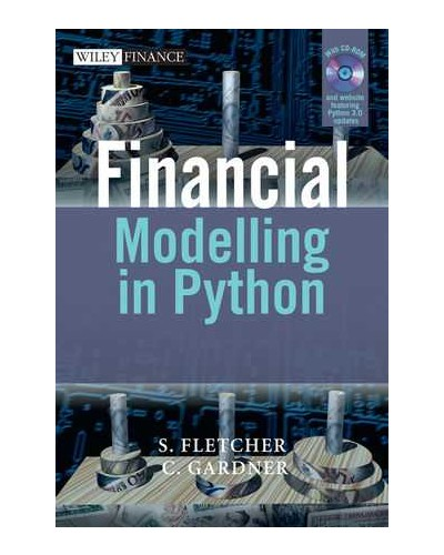 Financial Modelling in Python - Financial Engineering - Finance