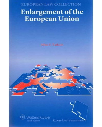 Enlargement of the european union essay