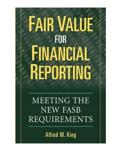 fair value in financial reporting problems Solutions for chapter 7 problem 15qe problem 15qe: valuation of derivatives financial reporting classifies derivatives as (a) speculative investments, (b) fair value hedges, or (c) cash flow hedges.