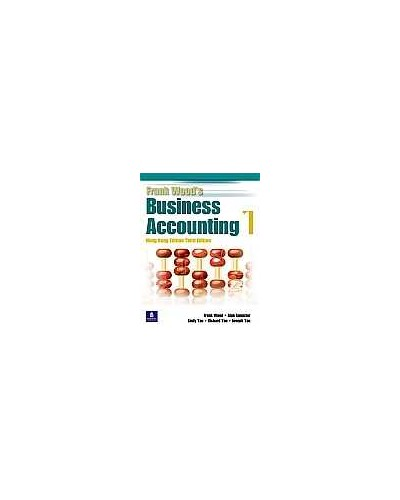frank wood's business accounting volume 1 pdf