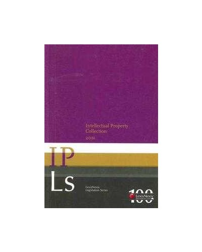 LexisNexis Intellectual Property Collection 2011