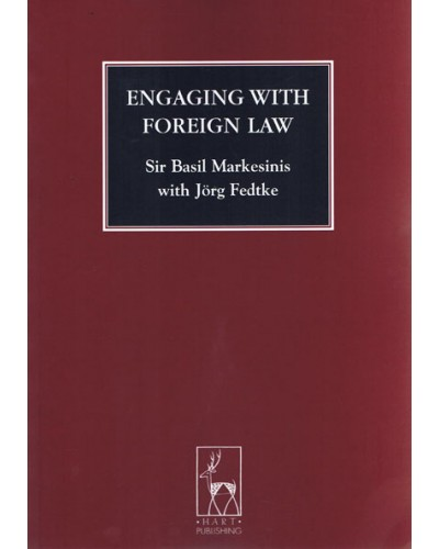 Engaging with Foreign Law