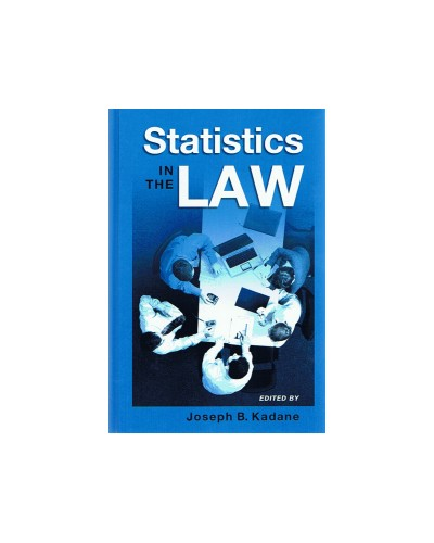 Statistics in the Law