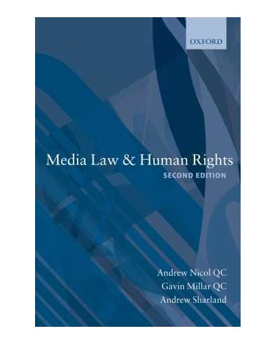 Media Law & Human Rights 2nd Edition