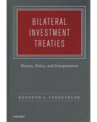 a discussions of bilateral investment treaties bit
