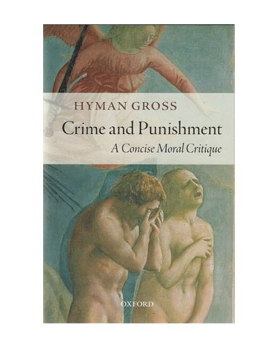 author of essays on crime and punishment Read this music and movies essay and over 88,000 other research documents crime and punishment crime and punishment making crimes comes as a result of many various things in life.