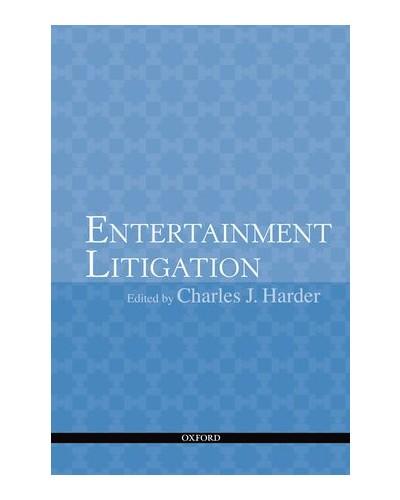 Entertainment Litigation