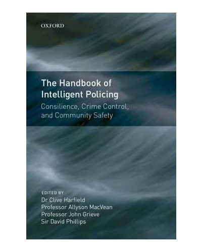 The Handbook of Intelligent Policing