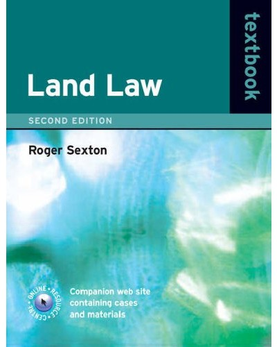 land law ii Show summary details preview the primary attention of this chapter is the royal administration of justice it seeks to provide an interpretative account on the reforms of henry ii and their effect on land-holding and law.