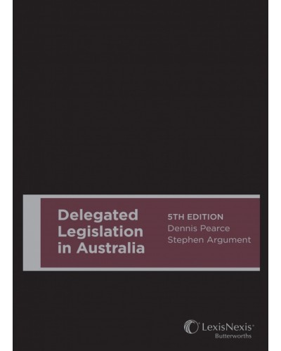 delegated legislation How can the answer be improved.