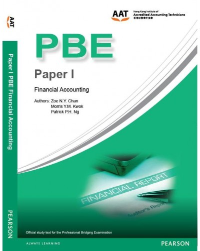 PBE Paper 1: Financial Accounting