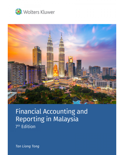 Financial Accounting and Reporting in Malaysia, Volume 1 (7th Edition)