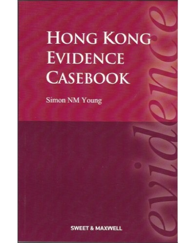 Hong Kong Evidence Casebook