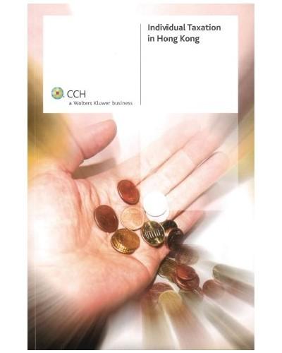 Individual Taxation in Hong Kong