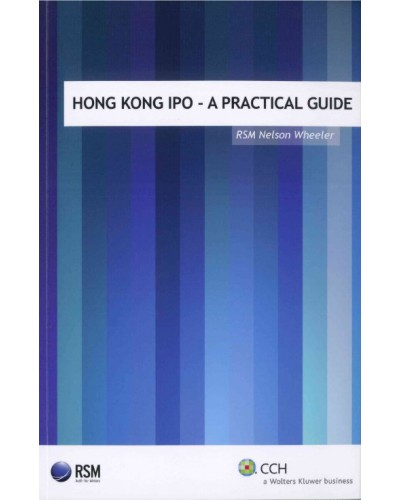 Hong Kong IPO: A Practical Guide
