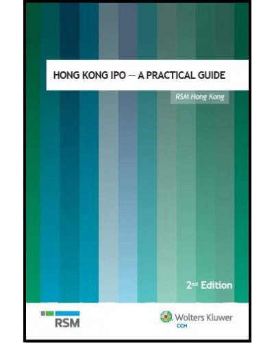 Hong Kong IPO: A Practical Guide, 2nd Edition