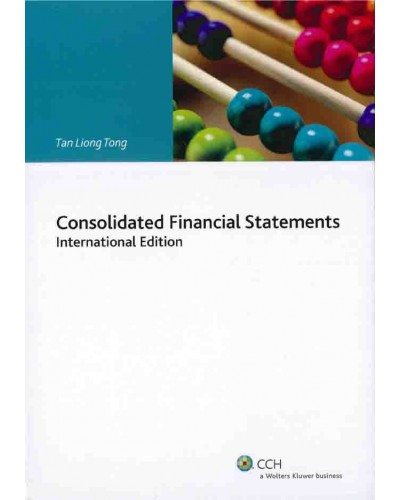 Consolidated Financial Statements (International Edition