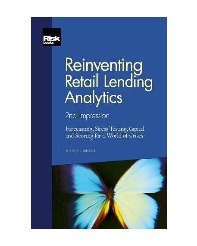 Reinventing Retail Lending Analytics, 2nd Impression