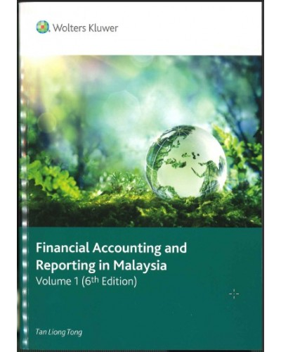 Financial accounting and reporting in malaysia volume 1 6th financial accounting and reporting in malaysia volume 1 6th edition fandeluxe Image collections