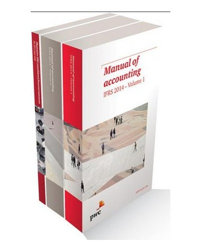 manual of accounting pricewaterhousecoopers