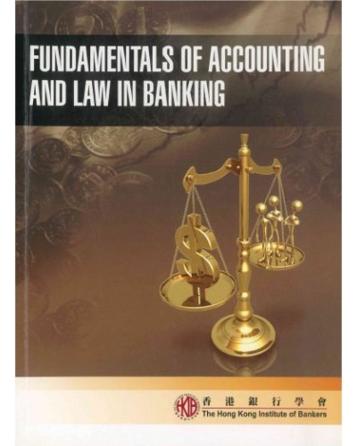 Fundamentals of Accounting and Law in Banking