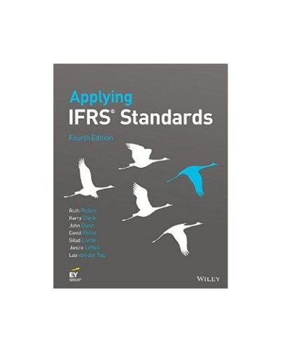Applying international financial reporting standards 4th edition applying international financial reporting standards 4th edition fandeluxe Image collections