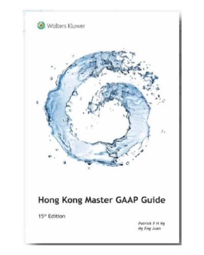 Hong Kong Master GAAP Guide (15th Edition)