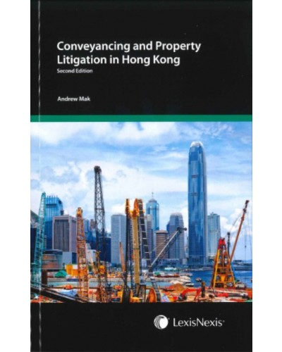 Conveyancing and Property Litigation, 2nd Edition