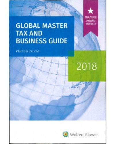 Global Master Tax and Business Guide (2018)