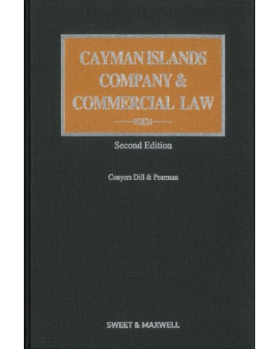 Cayman Islands Company and Commercial Law, 2nd Edition