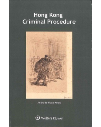 Hong Kong Criminal Procedure
