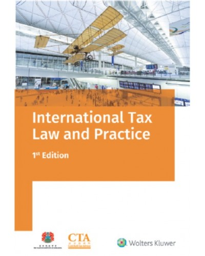 2020 New Tax Laws.International Tax Law And Practice International Tax Law
