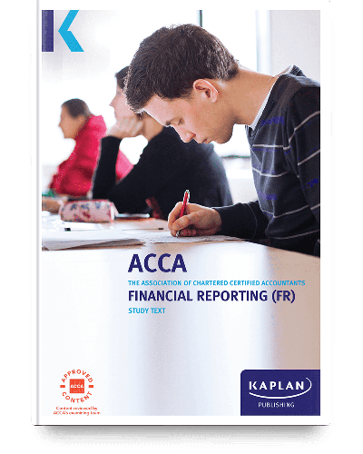 ACCA (FR) Financial Reporting (Study Text)