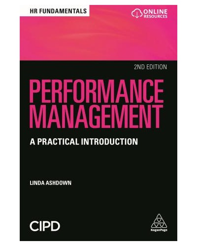 Performance Management: A Practical Introduction, 2nd Edition