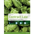 Contract Law mylawchamber premium pack, 9th Edition