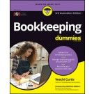 Bookkeeping for Dummies, 3rd Australian Edition