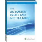 U.S. Master Estate and Gift Tax Guide (2018)