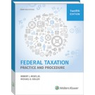 Federal Taxation Practice and Procedure (12th Edition)