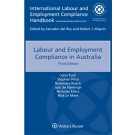 Labour and Employment Compliance in Australia, 3rd Edition