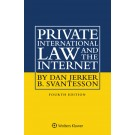 Private International Law and the Internet, 4th Edition