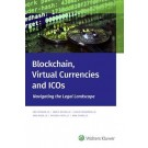 Blockchain, Virtual Currencies and ICOs: Navigating the Legal Landscape