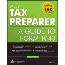 Wiley Tax Preparer