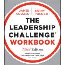 The Leadership Challenge Workbook, 3rd Edition