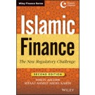 Islamic Finance: The New Regulatory Challenge, 2nd Edition