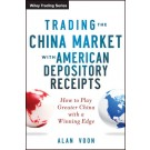 Trading The China Market With American Depository Receipts