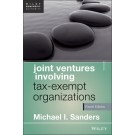 Joint Ventures Involving Tax-Exempt Organizations, 4th Edition