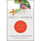 First Be Nimble